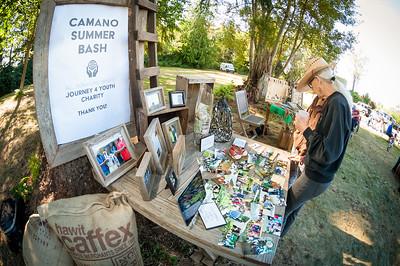 Camano Summer Bash 2017