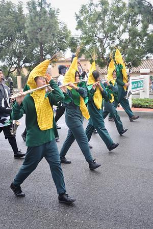 Camarillo Christmas Parade 2009