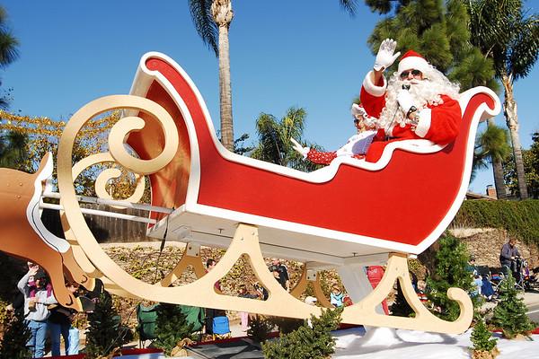 Camarillo Christmas Parade