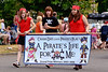 Camas, Washington <br /> Camas Day Parade<br /> Bathtub races 2009