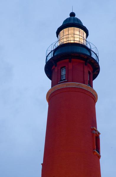 Ponce de Leon Lighthouse Station