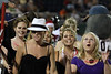 Photos from the Bachelorette  Party at the Manatee's Baseball game - Rob Scharpf Photographer