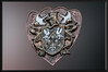 • Barberville Produce<br /> • Metal Medallion