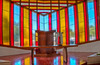 • Florida Southern <br /> • College William H. Danforth Chapel  which was designed by Frank Lloyd Wright<br /> • Post HDR
