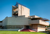 • Florida Southern College<br /> • Annie Pfeiffer Chapel which was designed by Frank Lloyd Wright<br /> • Post HDR