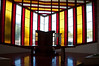 • Florida Southern College<br /> • William H. Danforth Chapel  which was designed by Frank Lloyd Wright<br /> • Pre HDR