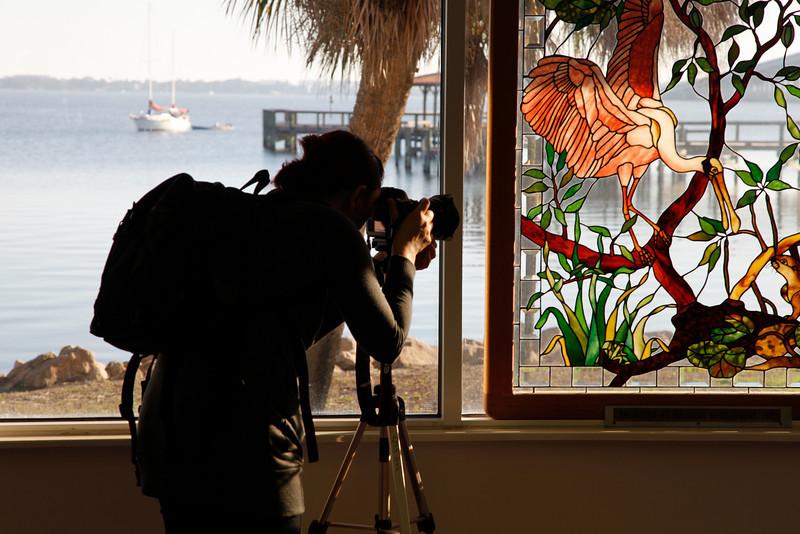 • Camera - Canon EOS 5D Mark II<br /> • Lens - 24-105mm f-4<br /> •Pre HDR - 0 EV
