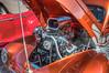• Dade City Car Show<br /> • One awesome car engine