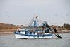 Camera Club of Brevard January, 2009 Fieldtrip - Shrimp Boat