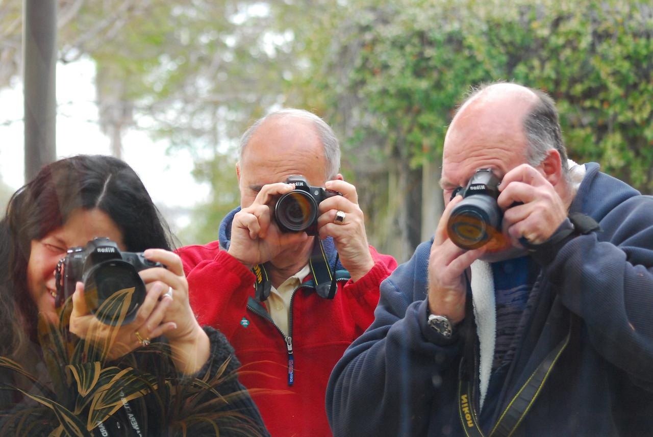 Team 1 - Creative Group of 3 Photographers