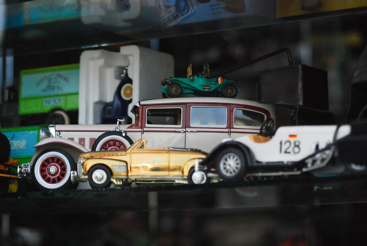 Team 1 - Wow Car/s