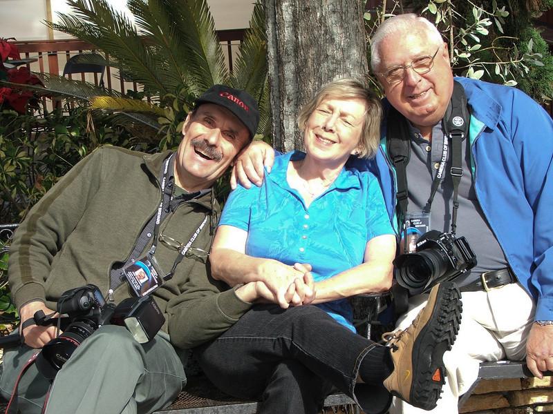 Team 5 - Creative Group of 3 Photographers