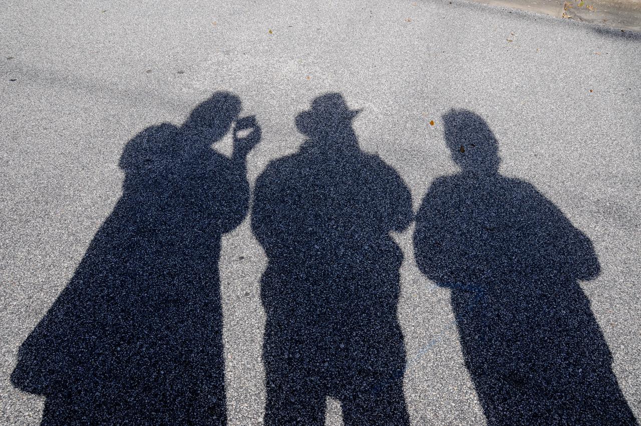 Team 3 - Creative Group of 3 Photographers