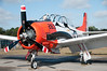 Tico Wardbird Airshow - Flight Line