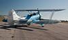Old Bi Wing Plane