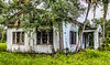 • Location - De Leon Springs<br /> • Burnt out house
