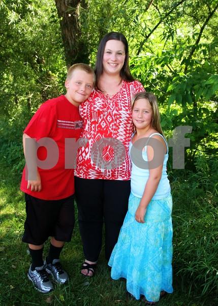 Cameron County Family Center Photos - 2016