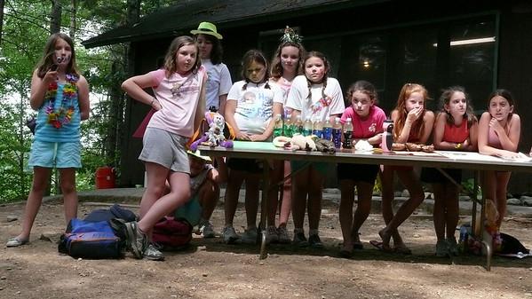 Camp Hickory Hill Splash