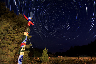 Camp Totem Pole Star Trails YMCA Camp Jorn 1st Annual 5th Non-Annual Alumni Reunion © Copyright m2 Photography - Michael J. Mikkelson 2012. All Rights Reserved. Images can not be used without permission.