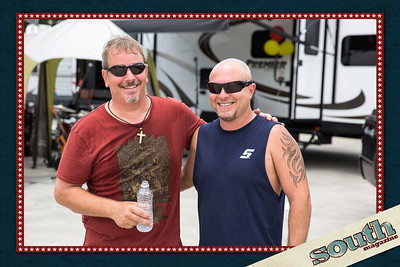 Chris Stubbs, Bob Stone