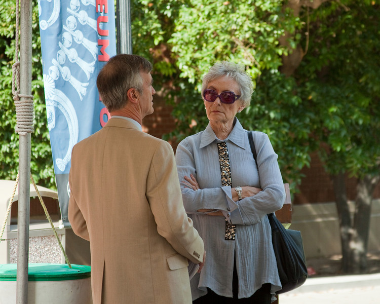 4459 Dean's Retirement, University of Arizona,   <br /> Event Photography, Judy A Davis Photography, <br /> Tucson, Arizona