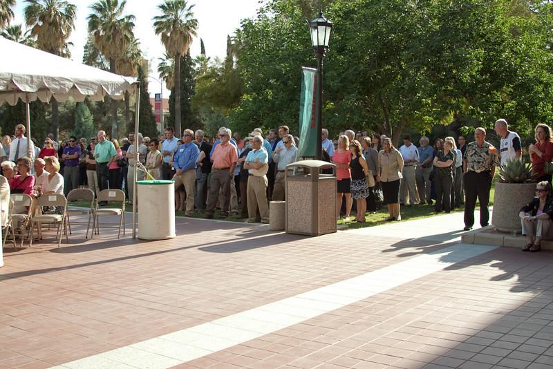 4538 Dean's Retirement, University of Arizona,   <br /> Event Photography, Judy A Davis Photography, <br /> Tucson, Arizona