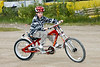 Slow bike race for Canada Day - Nathan Gauvin
