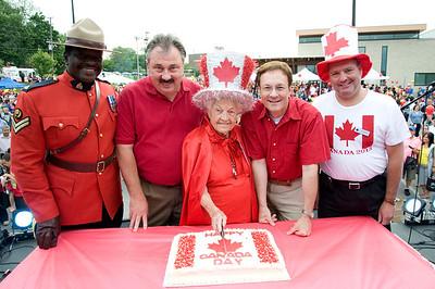 Canada Day 2013