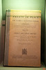 This is a copy of the Treaty of Versailles, which ended World War I.<br /> _MG_5841