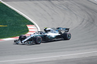 Canadian GP 2018