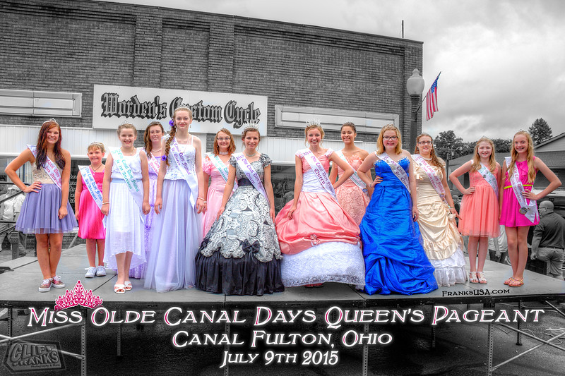 Canal Days 2015