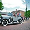 Canal Days Parade