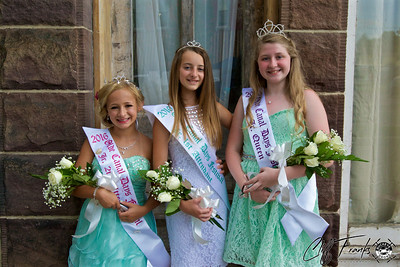 Canal Days Pageant 2016