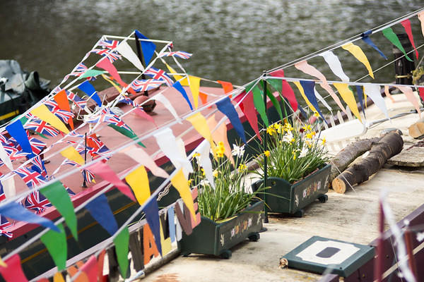 Inland Waterways Association Cavalcade