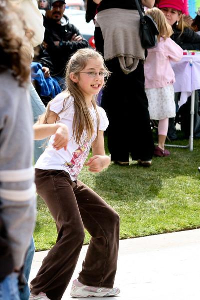 Easter 2010 - Hopping at the Ventura Harbor