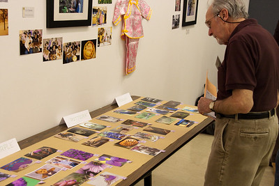 Table Top Judging (2009)