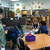 Channel 11 (CBS) News visited Martha Reid Elementary on May 4 to highlight the campus for winning the Elementary Principal's Fitness Challenge. <br /> <br /> Principal Elizabeth Hostin was interviewed to discuss the success of the program, and how the students also benefitted from the challenge.