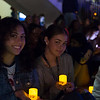 2017 Candlelighting Ceremony
