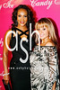 "Host, Actress Vivica A Fox and Jewelry Designer ""Candy Ice"" Lucy Kilisian"