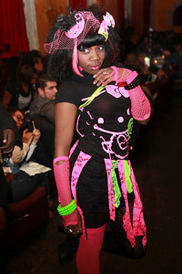 Candy-Rock Couture