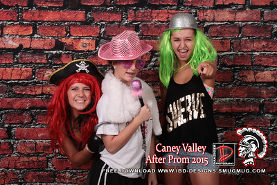 Caney Valley After Prom 2015