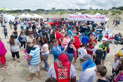Sandcastle Contest PM