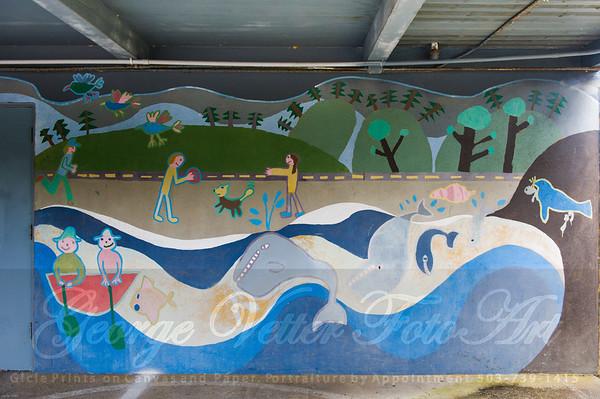 CBES Murals&Rooms