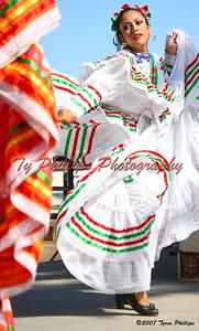 Flokorico Dancer