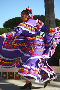 Flokorico Dancer