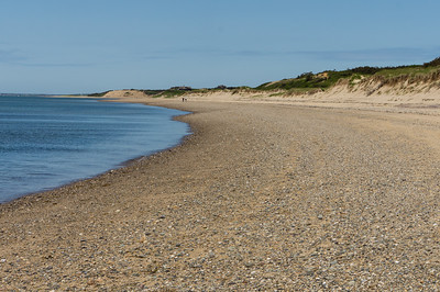 Beach on Great Island