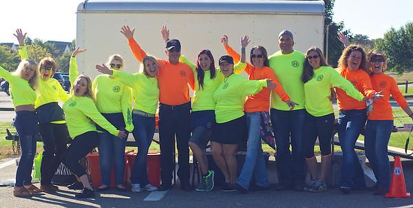 Cape Cod Police K- 9 Relief Fund