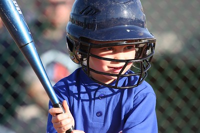 Coach Pitch - Cubs (Spring 2009)