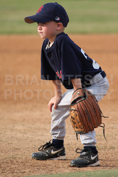 Coach Pitch - Red Sox (Spring 2009)