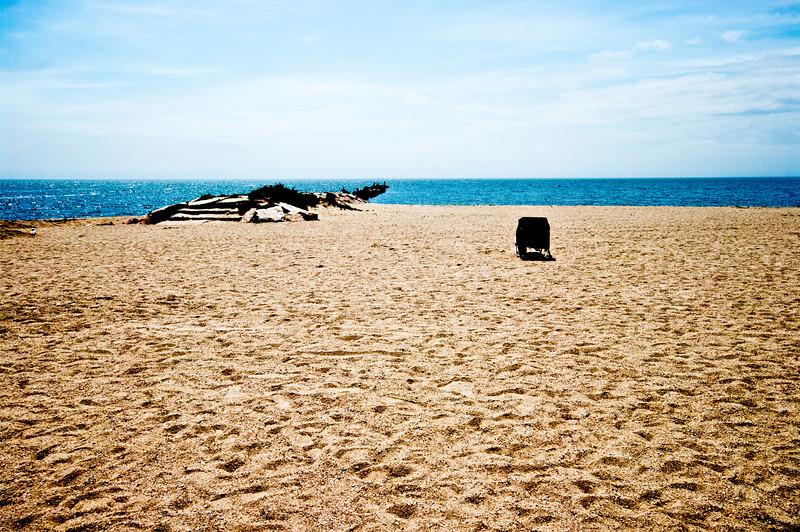 Hammonasset Beach<br /> Madison, CT